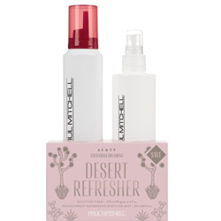 CA DREAMING DESERT REFRESHER STYLE DUO