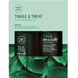 TEA TREE TINGLE & TREAT GIFT SET