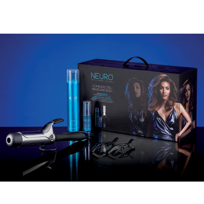 NEURO CURL XL<BR/>WAVE AND BODY KIT