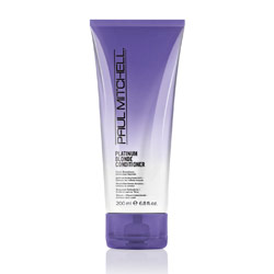 PLATINUM BLONDE CONDITIONER <STRONG>NEW</STRONG>