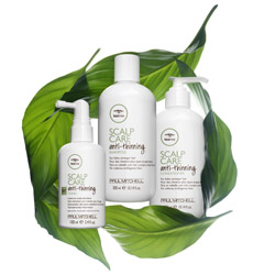 SCALP CARE