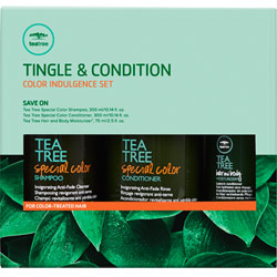TEA TREE TINGLE & CONDITION GIFT SET